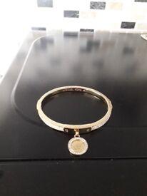 Genuine Michael Kors Heritage bracelet