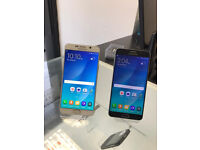 SAMSUNG NOTE 5 32GB AS NEW CONDTION UNLOCKED WITH RECEIPT AND WARRANTY