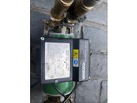 Stuart turner 3.0bar water pump