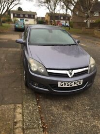 Vauxhall Astra Automatic 1.8 please read!