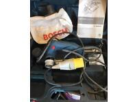 Bosch Professional Planer