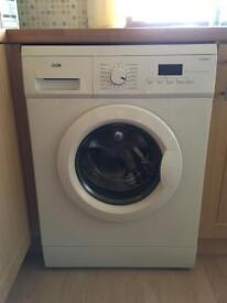 Logik 6kg washing machine A+