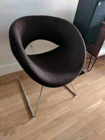 Chair - Boss Design Brown