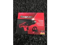 Snap on impact gun set for sale