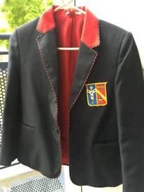 Full uniform from Archbishop