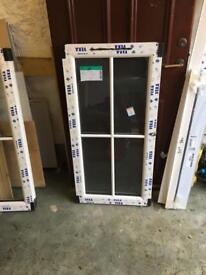 Brand new veka windows