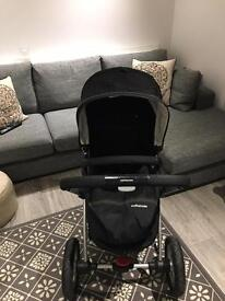 My3 mothercare pushchair