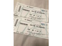 Jack and the beanstalk tickets for sale