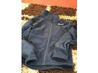 Berghaus hoodie blue