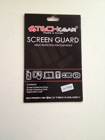 "7"" Tablet Screen Protector"