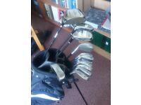 Jack Nicklaus Q4 golf clubs