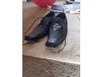Brand new unworn ATF formal / casual shoes leather uppers synthetic soles .bargain £18.00