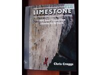 100 best limestone climbs in Britain