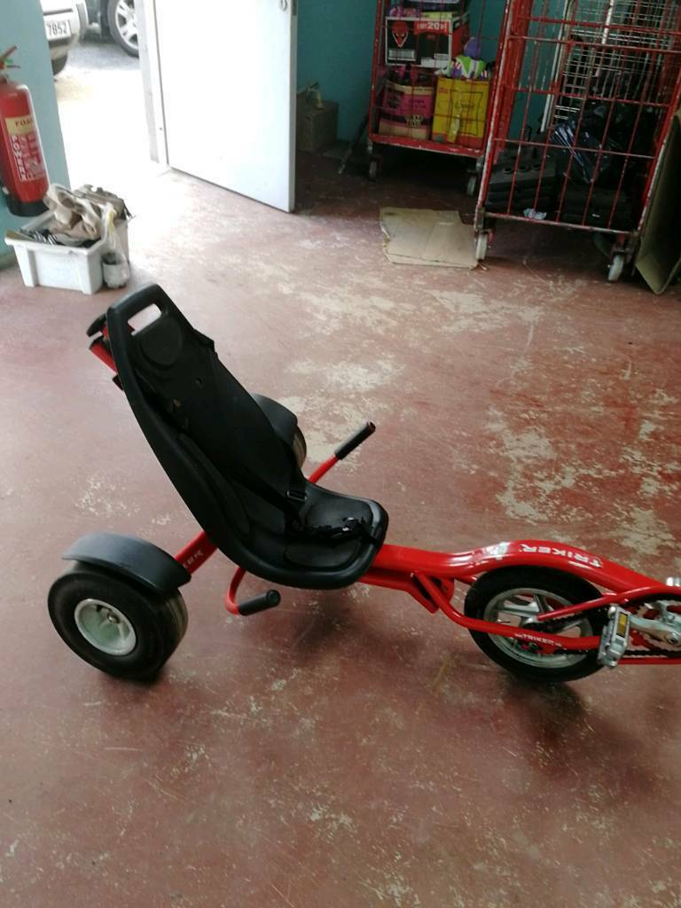 Triker: three wheel leaning trike | in Crumlin, County Antrim | Gumtree