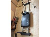 Aero Pilates Reformer Machine