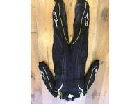 Alpinestars race suit