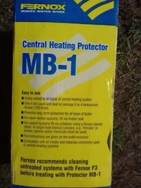 Central heating protector MB1