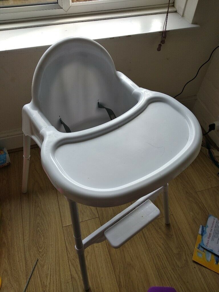 Asda Baby High Chair In Greenford London Gumtree
