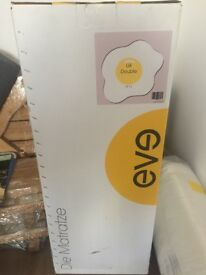 Eve Mattress UK Double