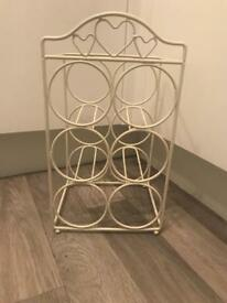 Next wine/bottle rack