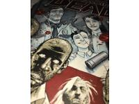 The Walking Dead (comic) Volume 1