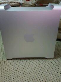 APPLE MAC PRO 5.1, 8 Core 2 x 2.4 Ghz, 2TB HDD, 24GB RAM, 1GB ATI HD 5770 (2010)