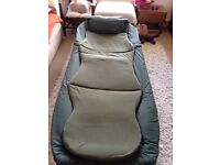 CHUBB FISHING BEDCHAIR (CAMPING CHAIR)