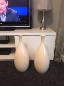 Lager vases