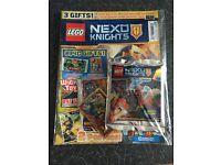 Lego magazine bnip