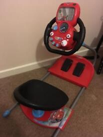 Disney cars racer