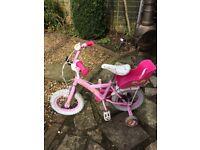 Apollo CupCake Child's Bike