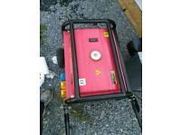 EM 10000 petrol generator