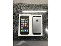 IPHONE 5S 16GB SPACE GRAY UNLOCKED ANY NETWORK