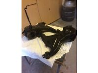VW T25 REAR TRAILING ARMS