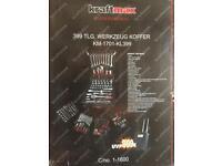 Tool kit 399 pcs