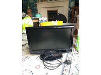 Bush 19in HD Ready LCD TV