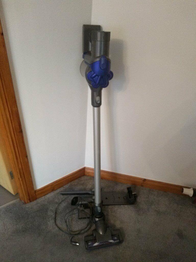 Dyson Multi Floor Trigger Handheld Vacuum Cleaner Peterhead Aberdeenshire Gumtree
