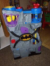 Imaginext batman bundle