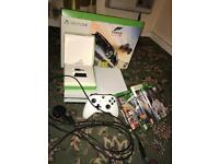 Xbox one S mint condition worth over £300