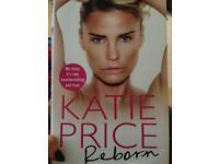 Katie Price Reborn