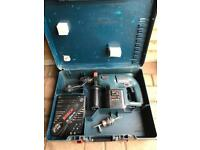 Bosch 24v drill