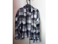 Women's shirt size 10 NEW