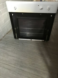 Build in oven, not working, FREE