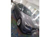 BMW 5 series M sport business edition
