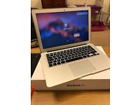 "Apple MacBook Air 13"" LED backlit keyboard with extras"