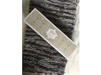 Limited Edition GHD Arctic Gold Soft Curl Tong With Roll Bag & Guarantee Card, Never Used