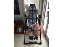 Teeter hangup inversion table for sale