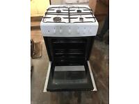 AMICA Gas And Electric 60CM wide Cooker With Free Delivery 🚚