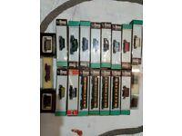 N Gauge Job Lot , all used -see list
