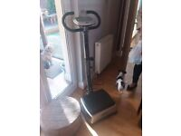 Body sculpture Vibro plate for sale